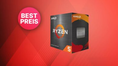 Oferta superior alternativa: CPU AMD Ryzen 5600X más barata que nunca