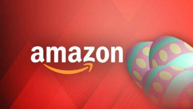 Ofertas de Pascua de Amazon: nuevas ofertas principales todos los días a partir del 22 de marzo