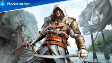 PS Store: más de 100 juegos de PS4 ya están disponibles en marzo por menos de 15 €