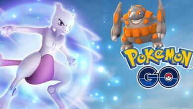 Pokémon GO: 5 monstruos fuertes que definitivamente deberías tener para las incursiones