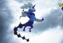 Pokémon GO: Hora de incursión de hoy con Voltolos - ¿Qué puede hacer la nueva forma?