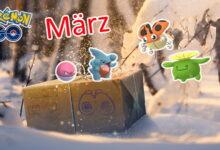 Pokémon GO: Investigación de campo en marzo de 2021: estos 6 valen la pena