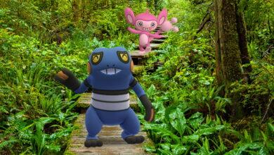Pokémon GO anuncia el evento del 1 de abril: así es como funciona