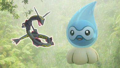 Pokémon GO comienza Weather Week con un nuevo Shiny y una gran sorpresa