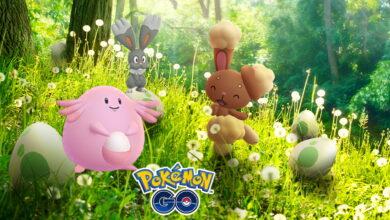 Pokémon GO comienza el evento de primavera con un nuevo Shiny y estas poderosas bonificaciones