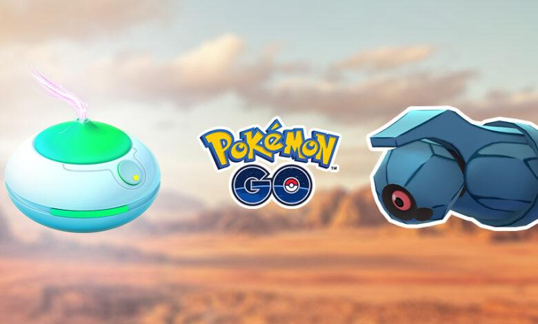 Pokémon GO comienza un nuevo Smoke Day esta semana, con 11 Pokémon