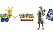 Pokémon GO coopera con el juego de cartas: obtiene su propia carta Pokémon