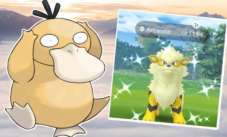Pokémon GO: los entrenadores capturan repentinamente a Shiny inusual en la naturaleza: así es como lo obtienes