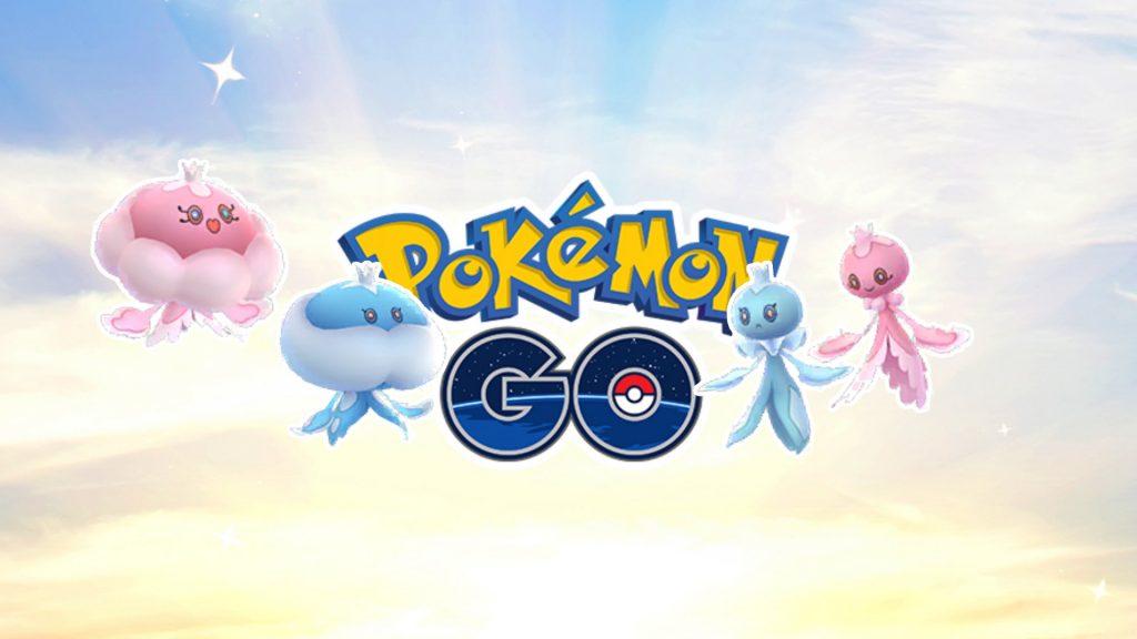 Quabbel Pokémon GO