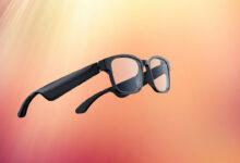Razer trae gafas estilo Superman, útiles para la oficina en casa y los juegos