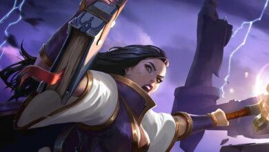 Se acerca una gran actualización de Albion Online: así es el MMORPG 3 años después de su lanzamiento