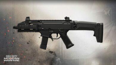 Según el profesional: esta será la próxima arma quirúrgica en CoD Warzone, cuando se trate