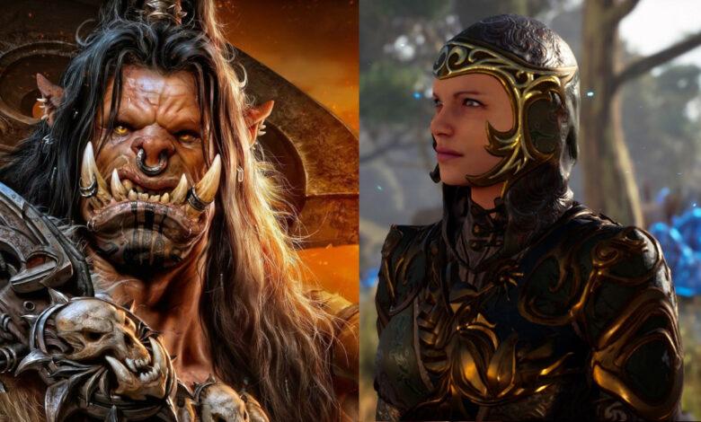 Si un MMORPG quiere volver a ser un gran éxito, no puede ser como WoW