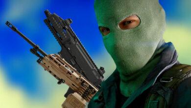 Solo encontrarás 2 de las mejores armas de CoD Warzone con suerte