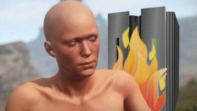 Todos los servidores de Rust EU se queman y casi ningún jugador piensa que eso es malo