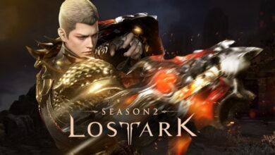 Vea cómo la nueva clase en el MMORPG Lost Ark patea a más de 10 oponentes al mismo tiempo