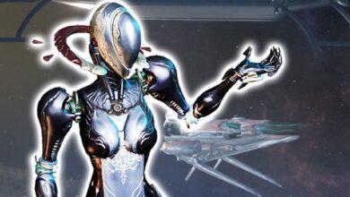 Warframe rediseña completamente las batallas espaciales: las hace más fáciles para los jugadores en solitario