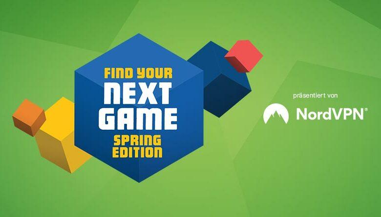 ¡FYNG comienza pronto! Toda la información sobre Spring Edition: 40 horas de programación en vivo y nuevos juegos aguardan