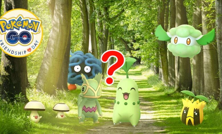 ¿Kecleon llegará a Pokémon GO? Los entrenadores encuentran pistas ocultas