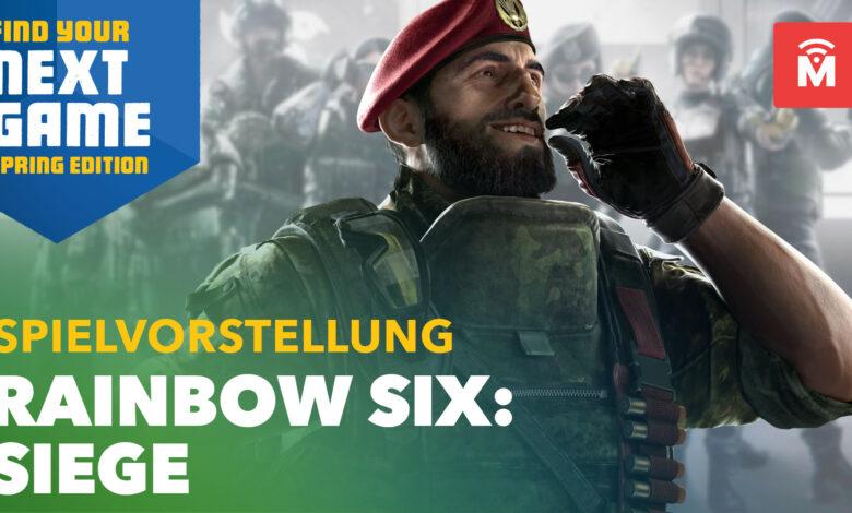 ¿Qué tan difícil es comenzar Rainbow Six Siege en 2021?