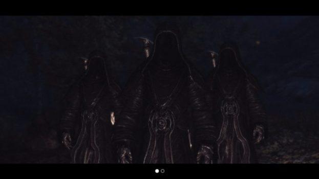 Armadura de Nazgul (Xbox One)