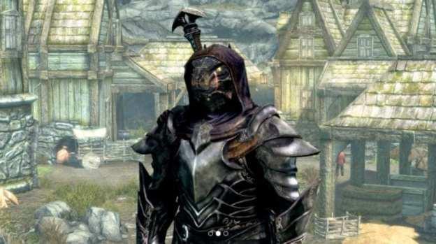 Capucha de armadura pesada (PC)