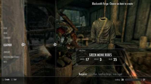 Batas blindadas (PlayStation 4, Xbox One)