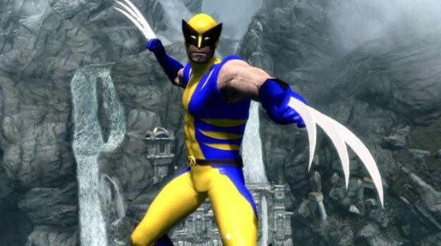 Hola Dovahkiins ehh X-Men (Xbox One)