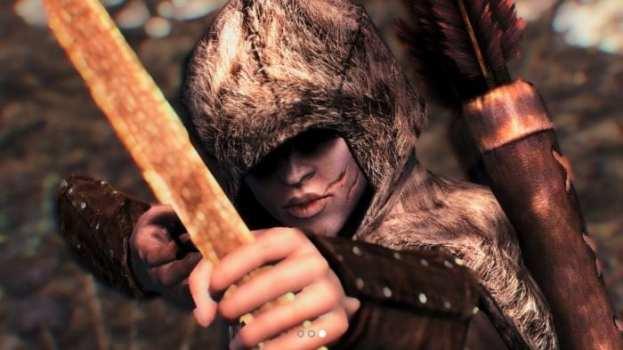 Capuchas de piel de Northborn (PC, Xbox One)