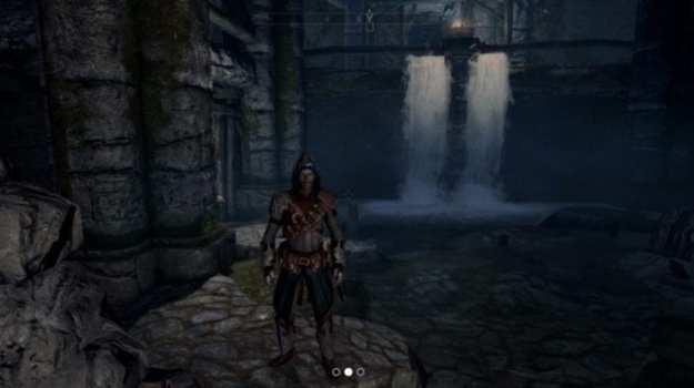 Warrior Armor (PC, Xbox One)