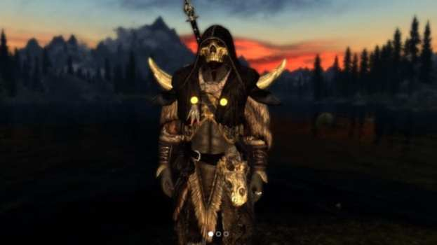 Leyenda del asesino de bestias (Xbox One)