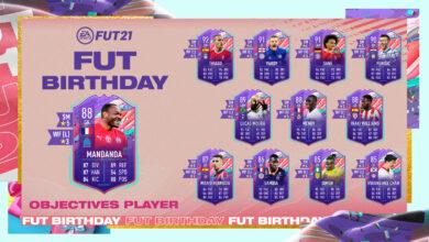 FIFA 21: Steve Mandanda FUT Birthday Achievements - Requisitos