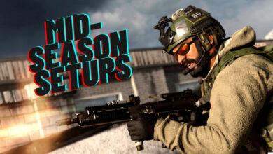 CoD Warzone cambia en secreto las mejores armas: tienes que reconstruir tus configuraciones