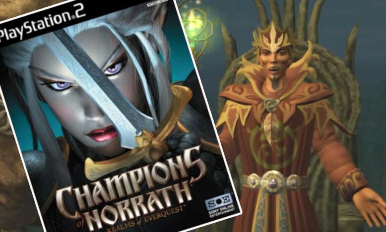 Mi alternativa favorita de Diablo 3 es un juego de 17 años