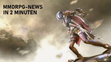 Por fin nos llega un nuevo MMORPG - lee las noticias más importantes de la semana aquí