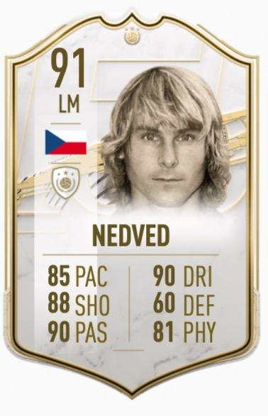 FIFA 21 Nedved