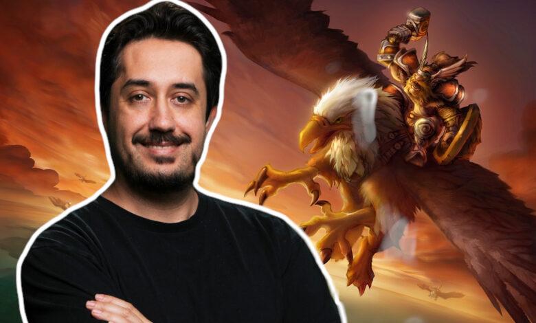 El padre de WoW Classic deja Blizzard - Se va a un nuevo estudio lleno de veteranos de Blizzard