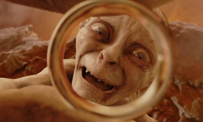 """Amazon y los fans se quejan del final del nuevo """"El señor de los anillos"""" -MMORPG que sonó tan bien"""