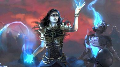 Path of Exile 2 muestra una nueva jugabilidad: parece una fuerte competencia para Diablo 4