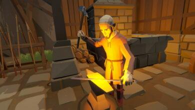 En un nuevo MMORPG tienes que resolver acertijos para conseguir los mejores elementos