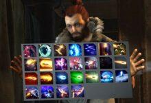 Los 10 mejores mods de armas que debes usar para comenzar en Outriders
