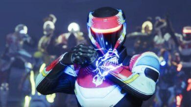 En The Guardian Games 2021 en Destiny 2 luchas contra tus amigos