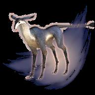 vaca antílope ffxiv