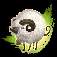 ffxiv albino-karakul