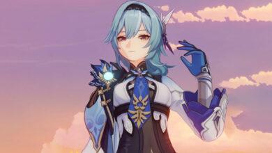 Eula y Yanfei son los nuevos personajes de Genshin Impact: todo lo que necesitas saber