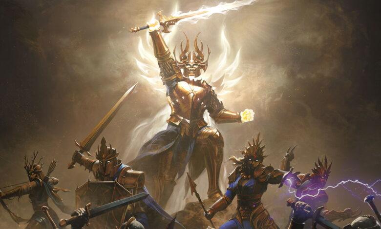 PvP en Diablo Immortal es importante si quieres atacar