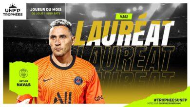 FIFA 21: SBC Keylor Navas POTM March Ligue 1 - Requisitos y soluciones