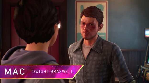 Mac - Dwight Braswell