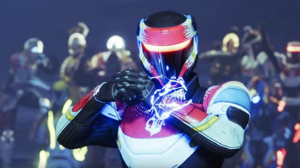 Se está ejecutando un evento de varias semanas en Destiny 2 y se dice que Bungie ya planeó que los cazadores ganen.