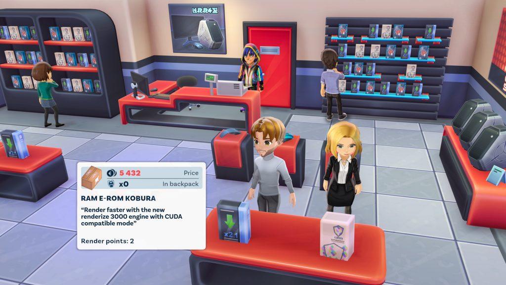 youtubers life 2 tienda
